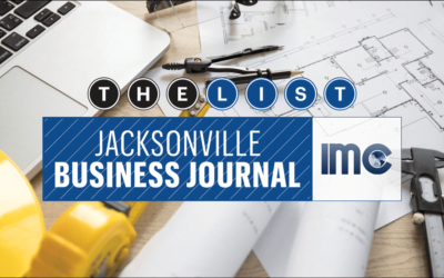 IMC Named as One of the JBJs Top Tenant Improvement Contractors